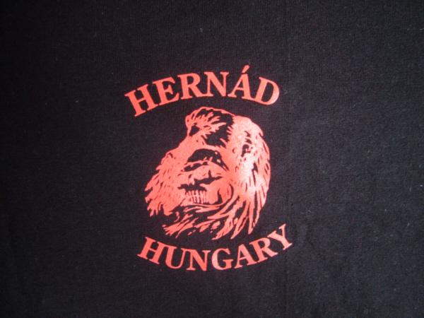 Hernád Hungary Motoros Civil Egyesület