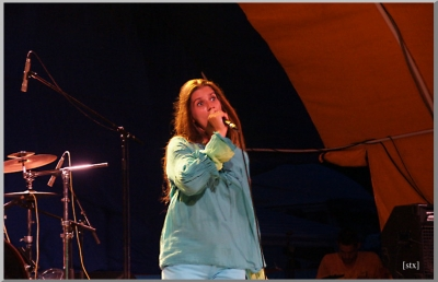 Falunap 2013 - Jeruel Family koncert
