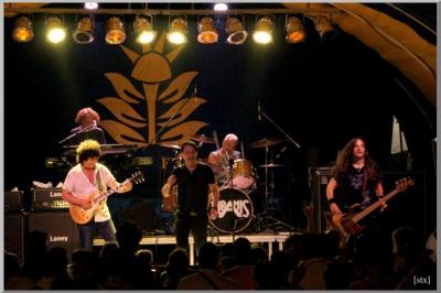 Falunap 2013 - Piramis koncert