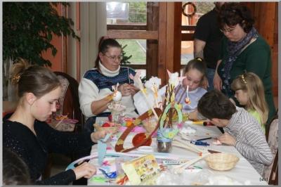 Húsvéti tojásművesség