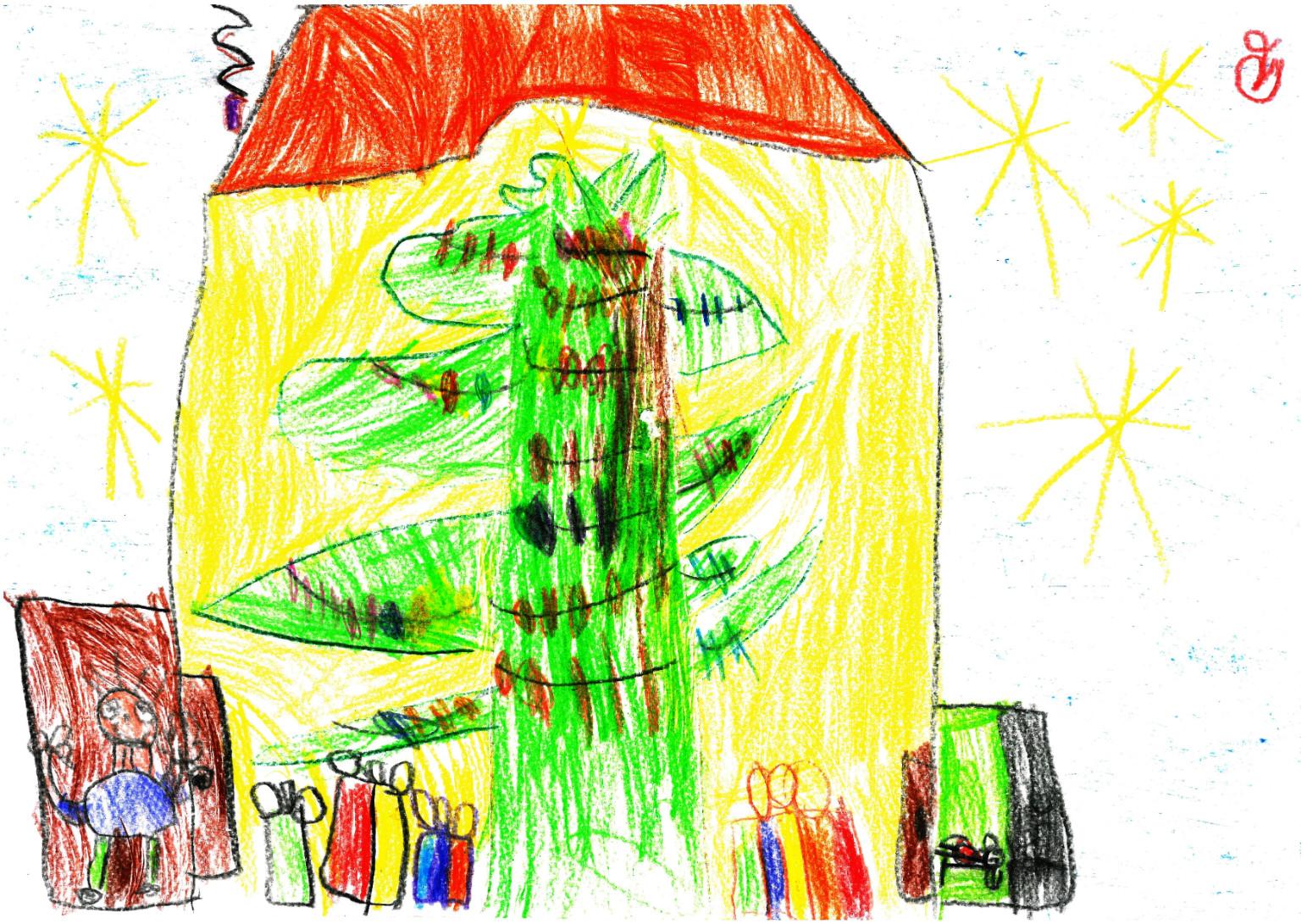 Kocsis László 6 éves