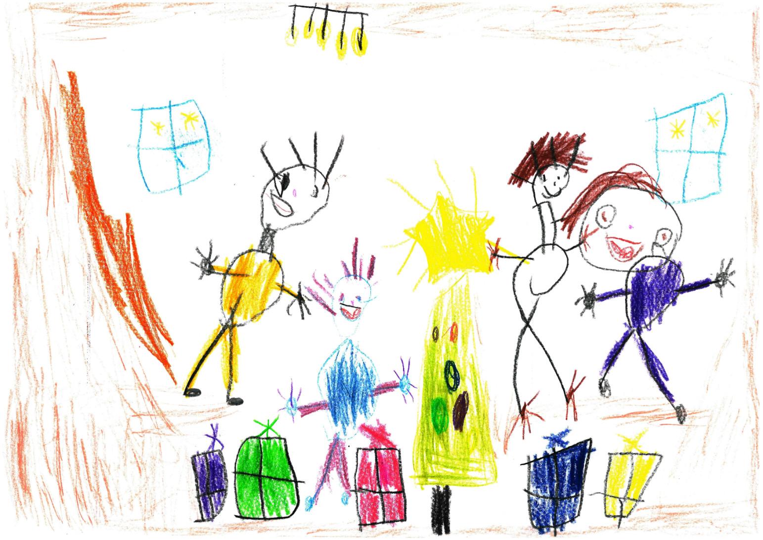 Sipor Gergő 6 éves