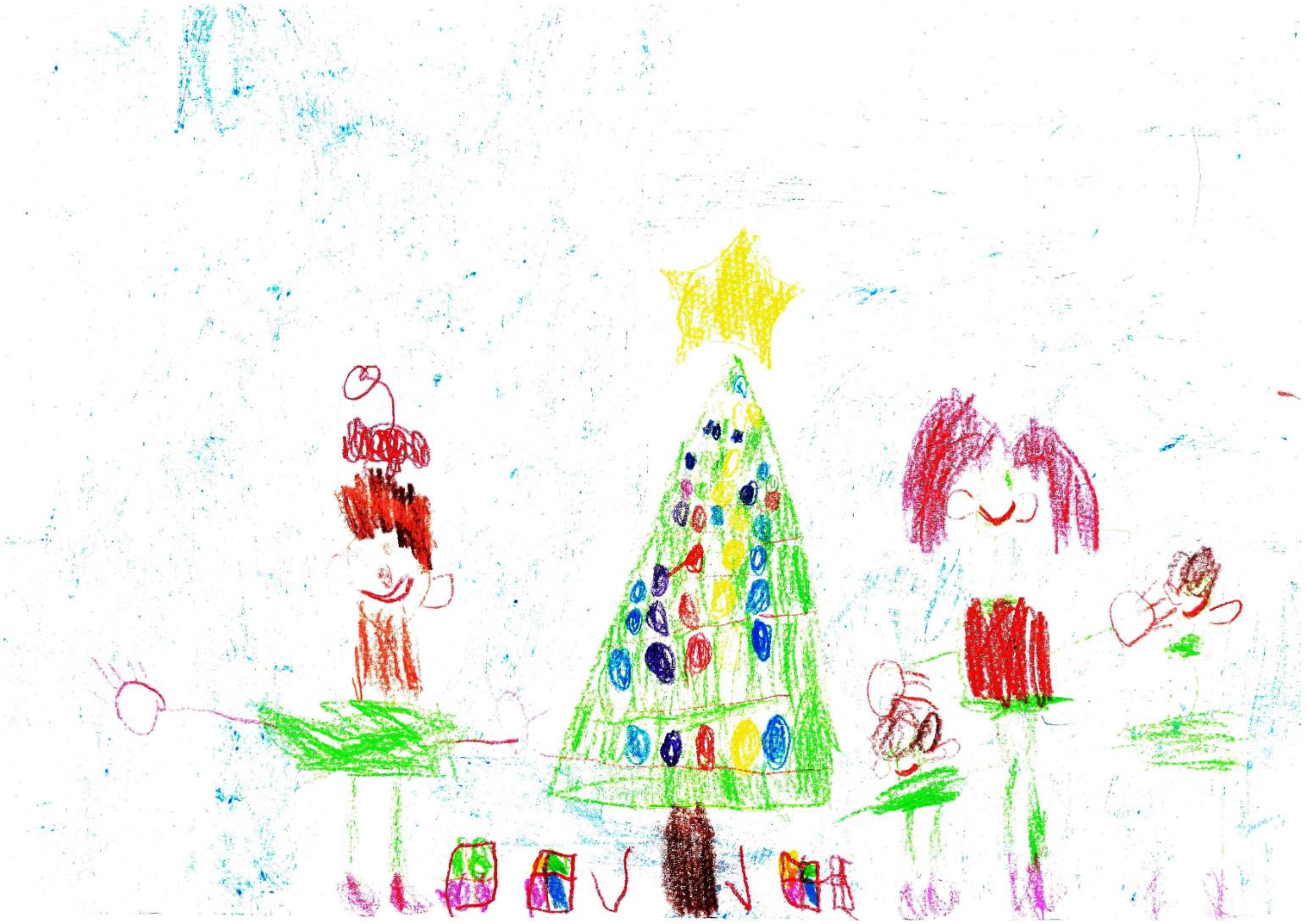 Szluka Benedek 6 éves
