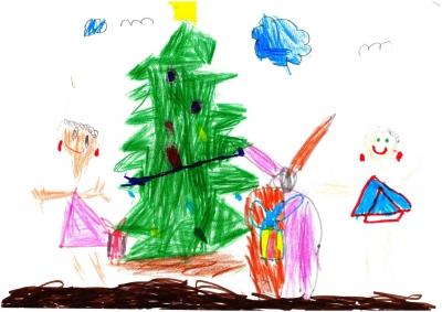 Kőbányai-Deák Diána 5 éves