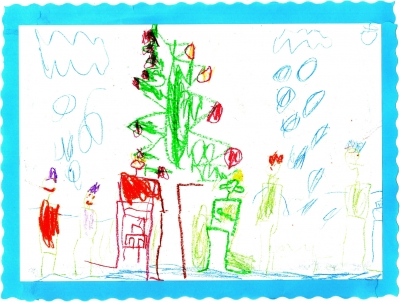 Mischl René 6 ,5 éves