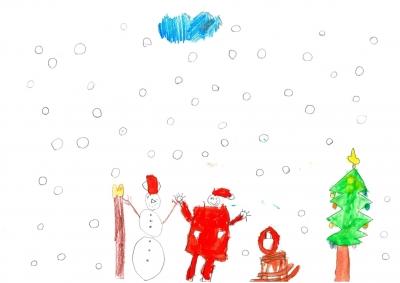 Petróczy Noel 1.a osztály