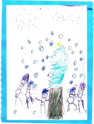 Semperger Kevin 6,5 éves