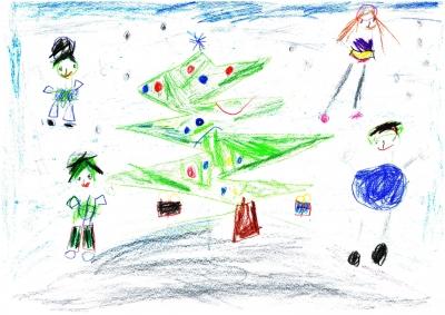 Szobácsi Csongor 6 éves