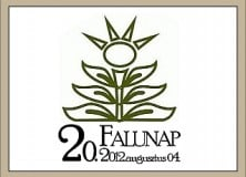 Thumbnail for the post titled: 20. hernádi falunap – 2012. augusztus 4-én