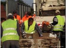 Thumbnail for the post titled: Lomtalanítás és veszélyes hulladék gyűjtés