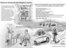 Thumbnail for the post titled: Hasznos tanácsok téli időjárás esetén