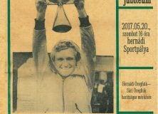Thumbnail for the post titled: Harmincöt éve nyertük meg a Szabad Föld-kupát
