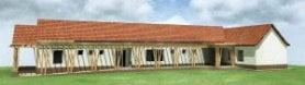 Gyermek-egészségügyi létesítmény bővítése és felújítása