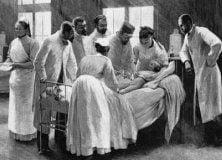 Thumbnail for the post titled: Semmelweis-nap – tájékoztatás