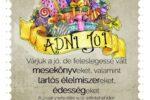 Thumbnail for the post titled: Ismét Adni jó! akció indul