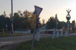 Thumbnail for the post titled: Korlátozások a hernádi vasúti átjáróban