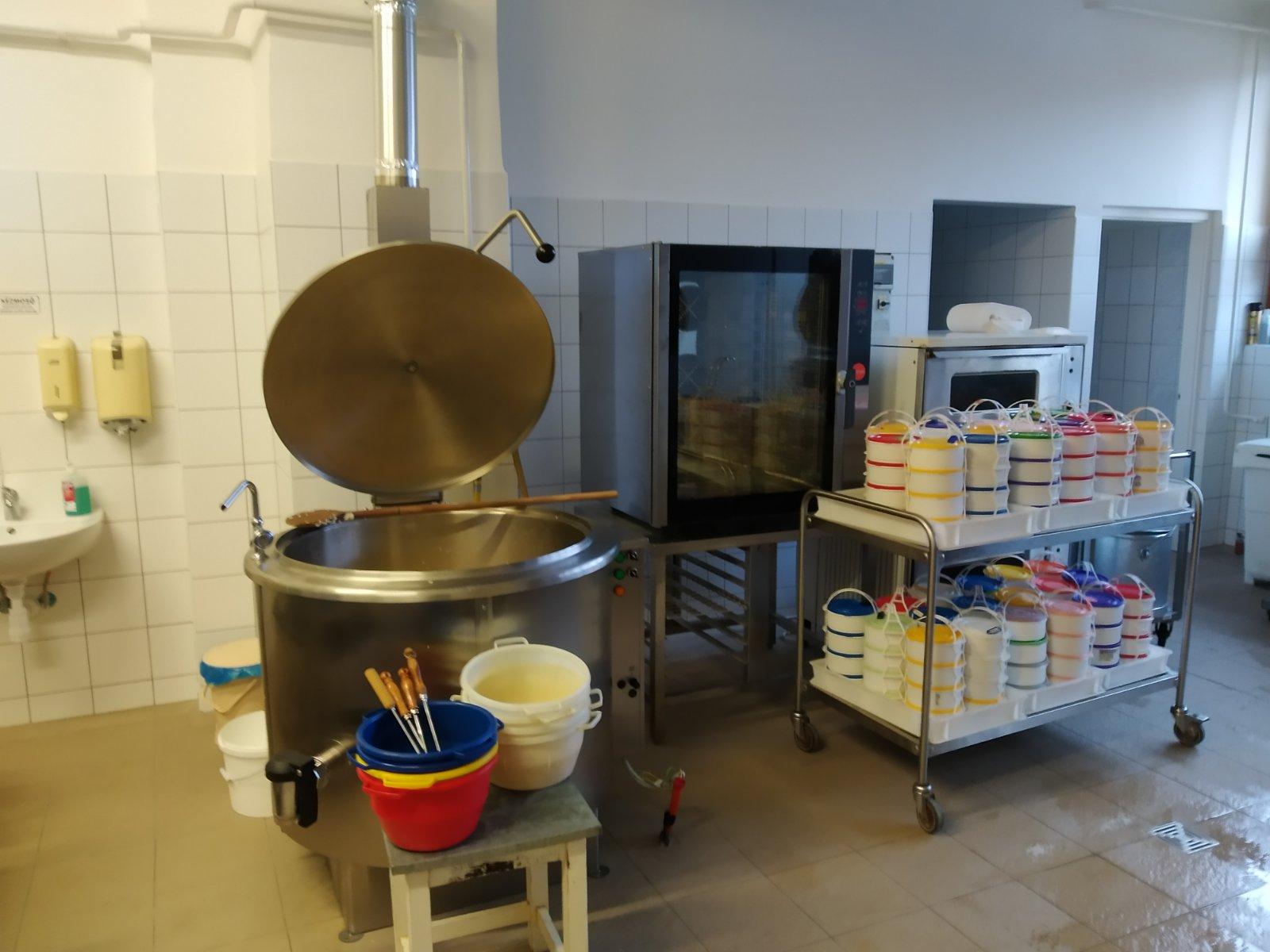 Konyhalányt keresünk önkormányzati konyhánkra